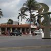 Las Palmeras. Cozumel. Mexico.