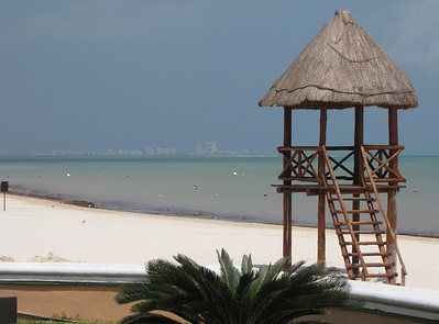 Cancun, Playa del Carmen, & Cozumel
