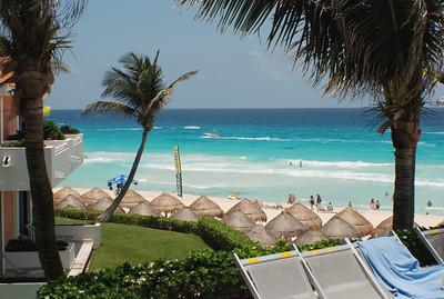 Cancun July 2013