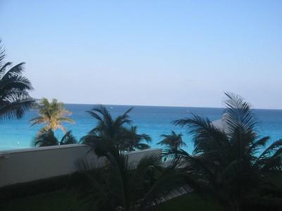 Cancun, Mexico:  Feb 26 - March 3, 2004