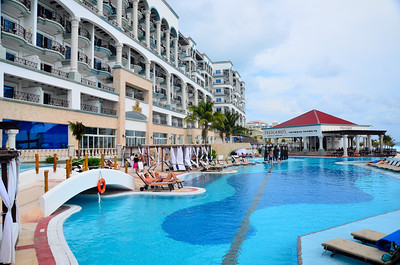 The Royal Cancun Resort