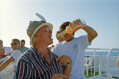 Rum Swizzle Cruise