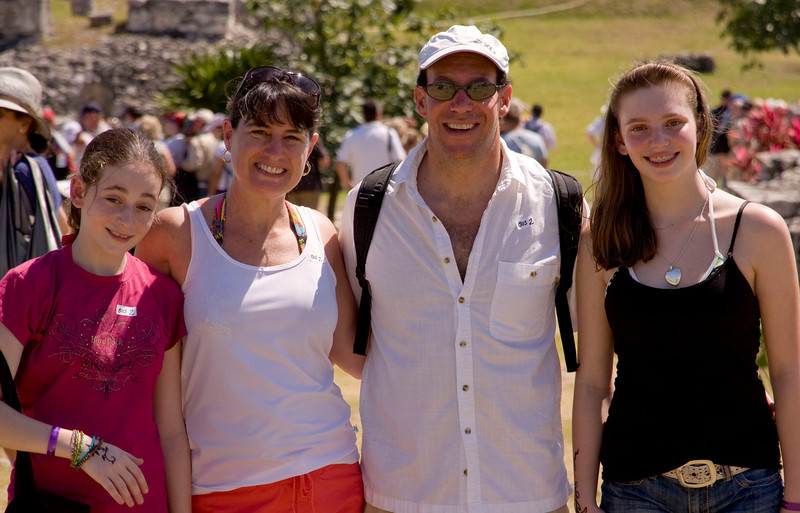 May, Jodi, Barry, Emily.