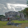Tulum: Mayan ruins