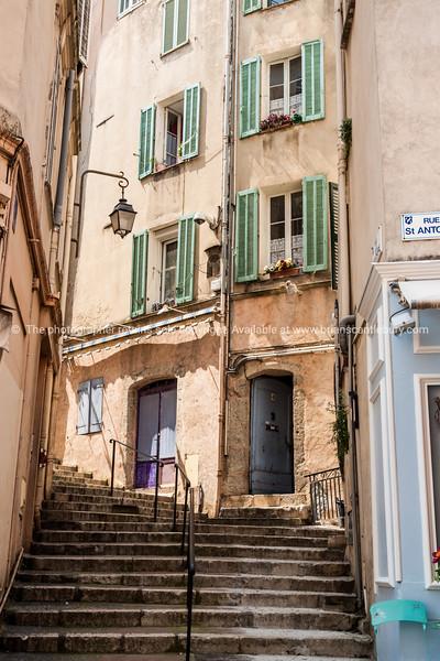 Cannes, Cote d'Azur.