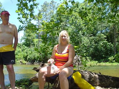 Canoe Trip - 2004