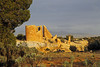 Hovenweep Castle, Hovenweep National Monument, Colorado/Utah, USA, Prehistoric Puebloan-era Village