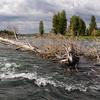 Snake River...