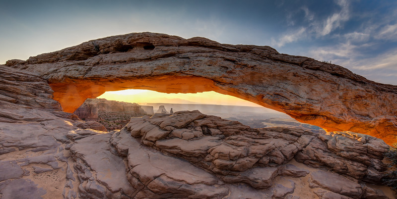 Canyonlands/Arches National Parks