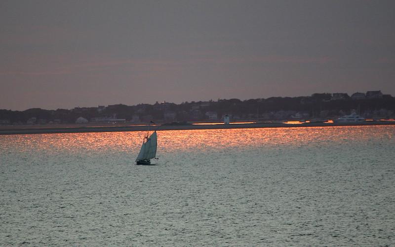 Sunset July 29 2