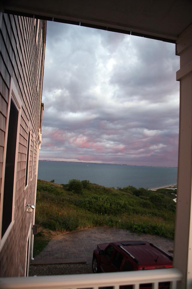 Sunrise Aug 15
