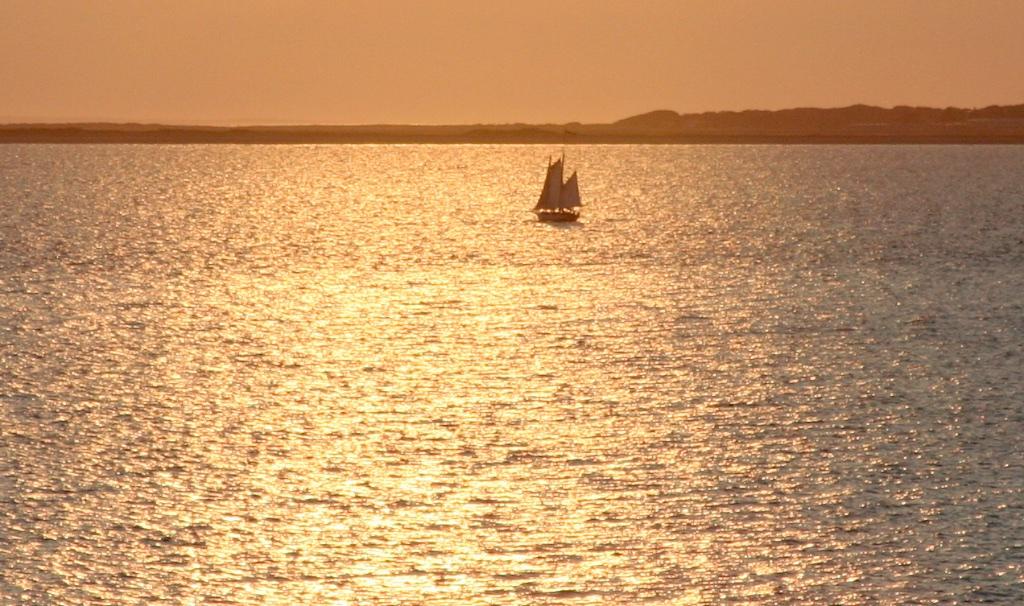 Sunset Aug 11 2A