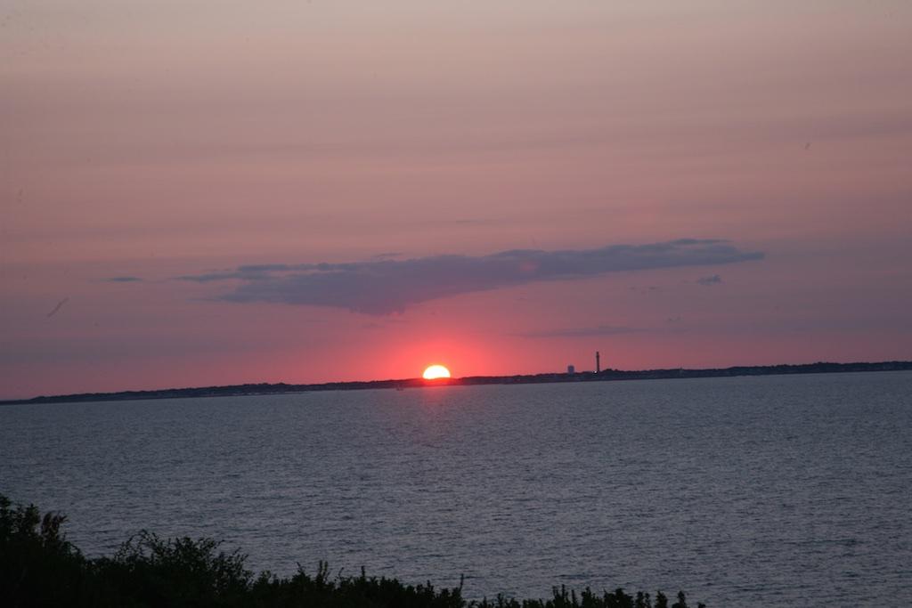 Sunset July 30 5