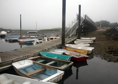 Truro Harbor