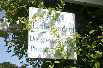 Carlin's Garden