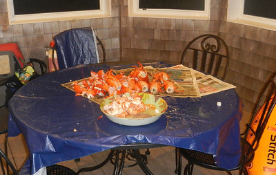 Lobster Operations