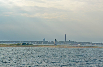 Long Point Light and P'Town