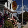 The Red Shoe Pub in Mabou.