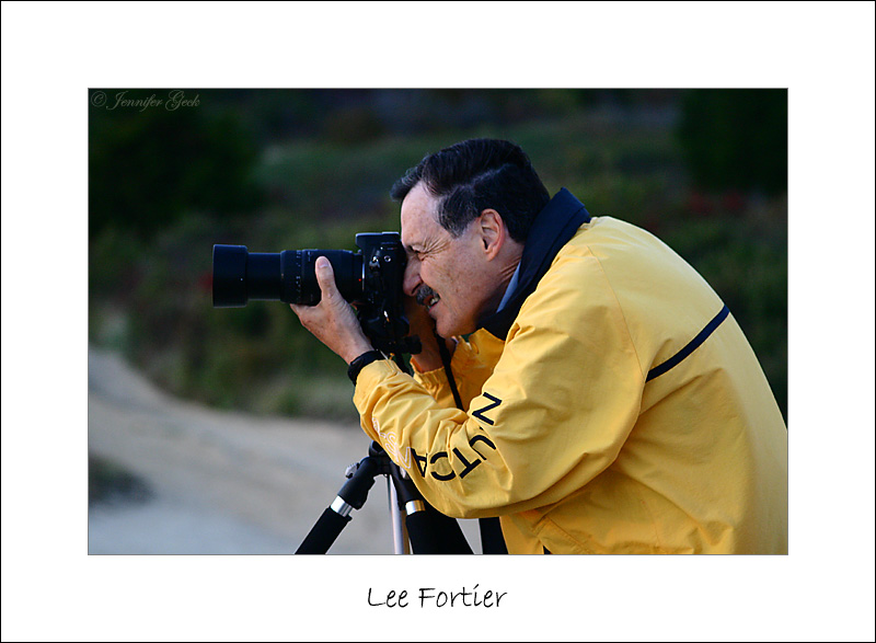 Lee Fortier, Photographer<br> Cape Cod, Massachusetts