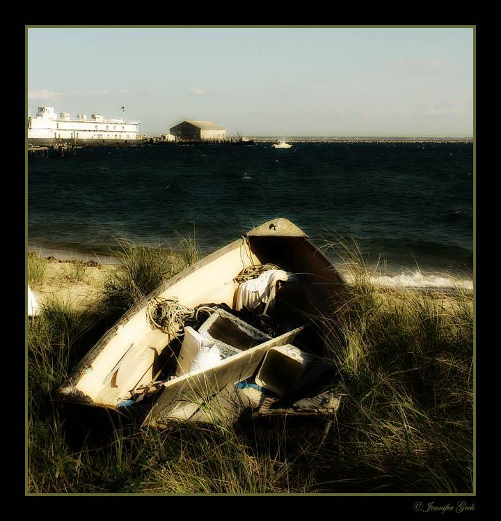 Provincetown<br> Cape Cod, Massachusetts