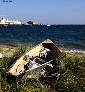 Provincetown Cape Cod, Massachusetts