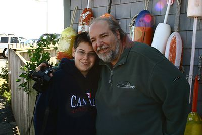 Bob and Alex Cape Cod, Massachusetts