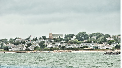 Hyannis Harbour Houses