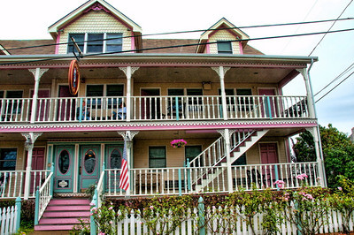 Martha's Vineyard Houses