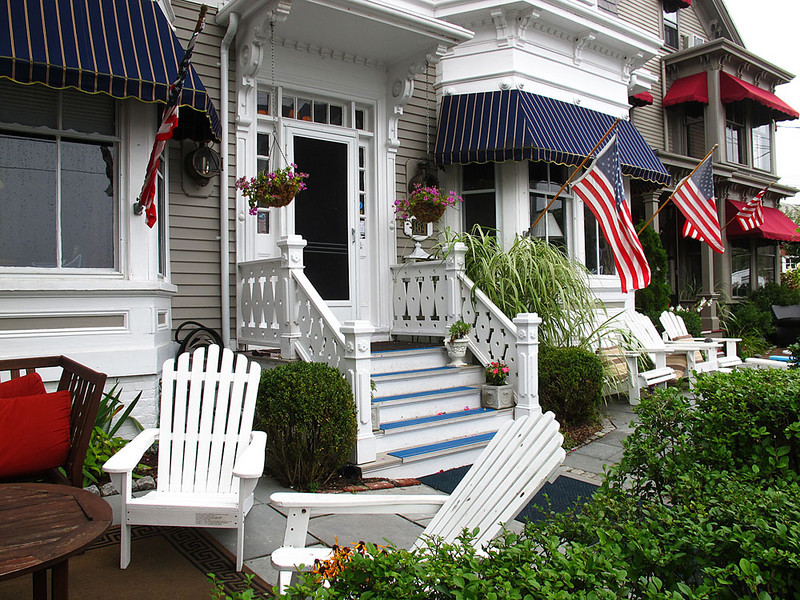 Traditional Provincetown