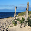 Beach at West Dennis, MA