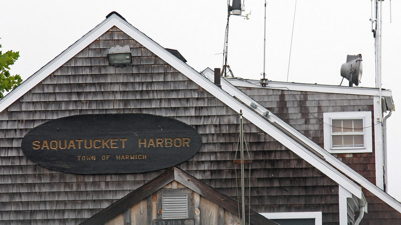 Harwick Harbor