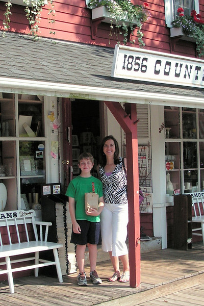 Country Store in Centerville