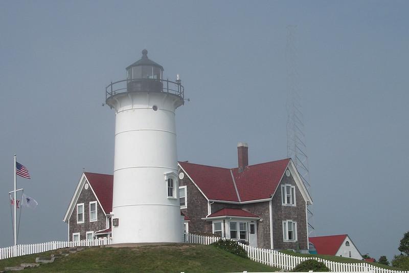 Nobska Point Lighthouse