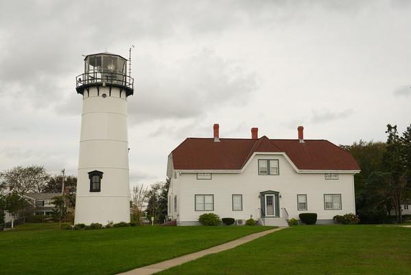 Cape Cod, Nantucket, Martha's Vineyard & Boston