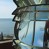 An absolutely beautiful Fresnel lens