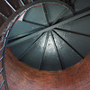 Nobska Light spiral stairs