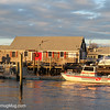 Milway Marina, Barnstable Harbor, Cape Cod, Massachusetts, United States