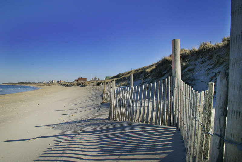 Corporation Beach, Dennis, Cape Cod Massachusetts