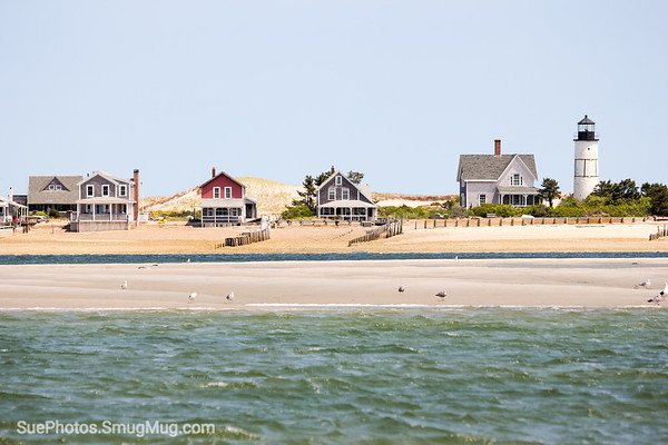 Sandy Neck Beach Cottages, Cape Cod
