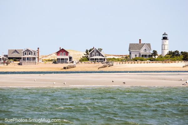 Sandy Neck Beach Cottages, Cape Cod