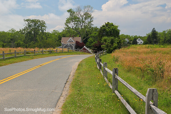 Fort Hill, Eastham, Cape Cod