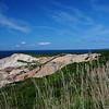 Cliffs of Aquinnah and lighthouse @ Martha's vineyard
