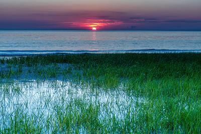 Skaket  beach Sunset