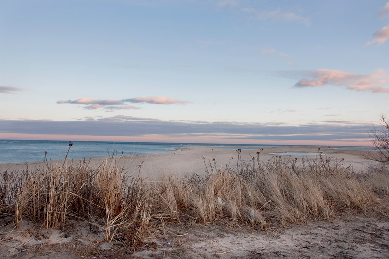 Lighthouse Beach, Chatham, Cape Cod