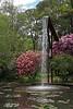 Flume Fountain, Heritage Museum & Gardens, Sandwich, Cape Cod