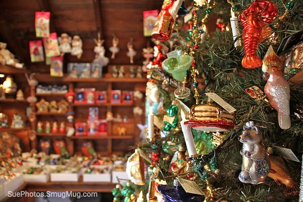 Christmas Shop, East Sandwich, Cape Cod