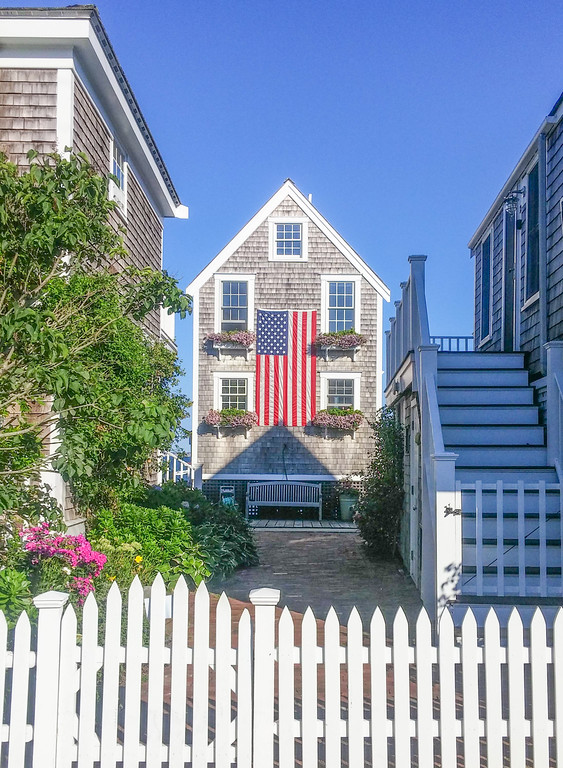 Cottage in P-Town. Provincetown, MA