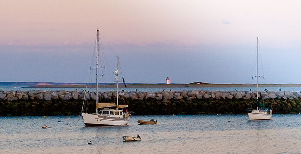 dusk, Provincetown -1011222