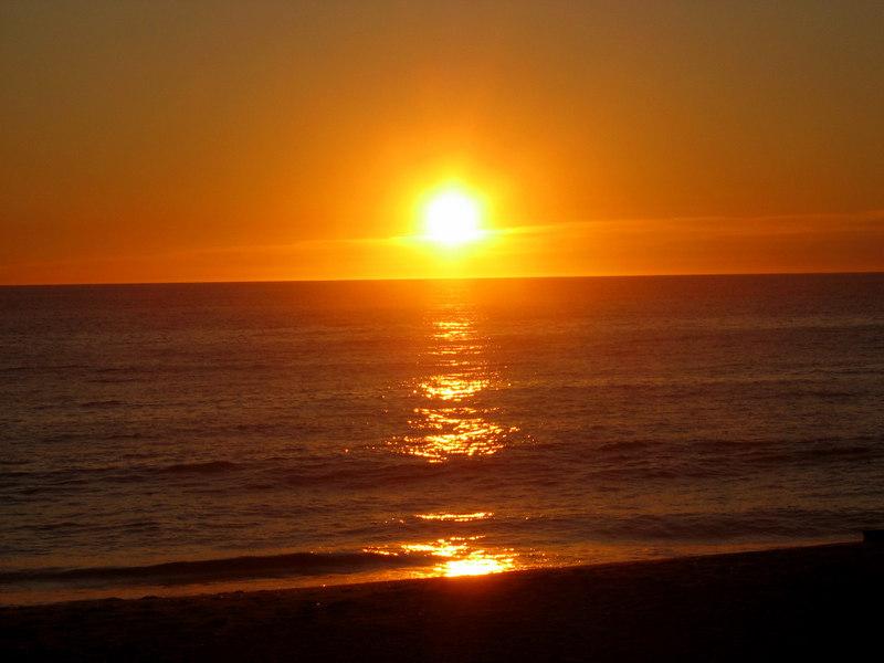 Sunrise on the Cape, Cape Cod, MA