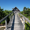 Cottage, East Sandwich, Cape Cod.